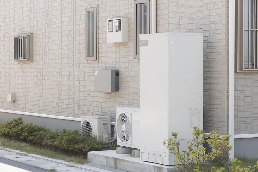 E2S   Groupe électrogène Étude privée et public à Solaro