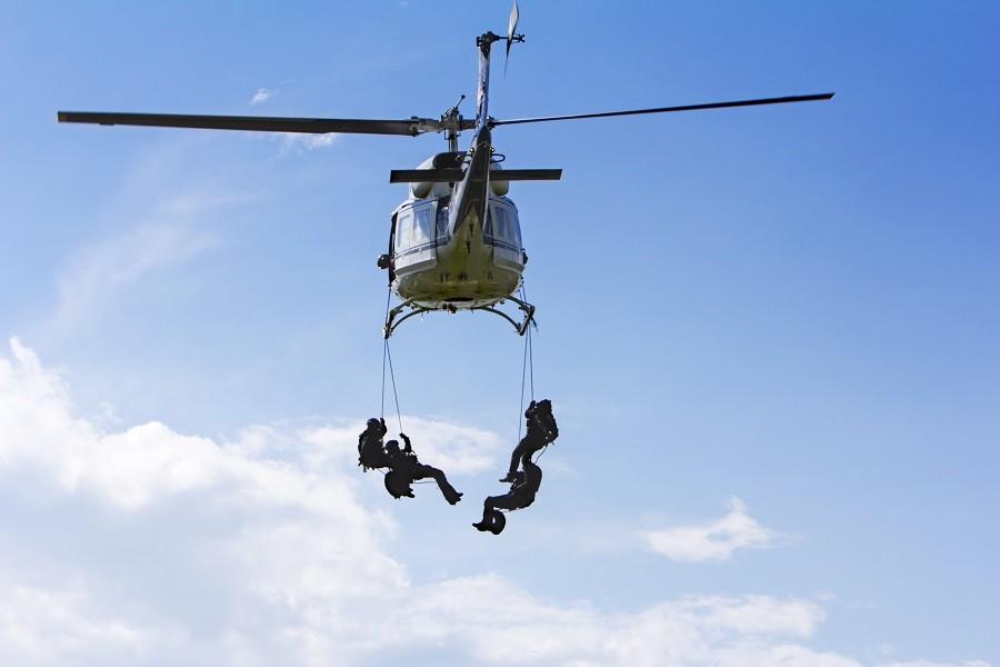 E2S | Aéronautique / Aviation Formation hélicoptère à Solaro